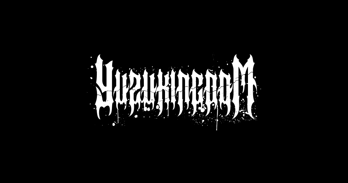 YUZUKINGDOM official HP制作